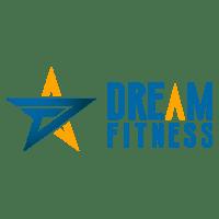 dream fitness logo