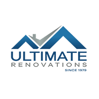 ultimate renovations logo