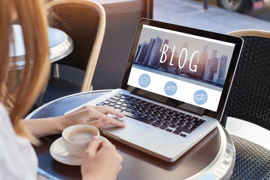 5 Reasons Why Your Blogs are Important for Marketing