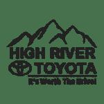 highriver logo