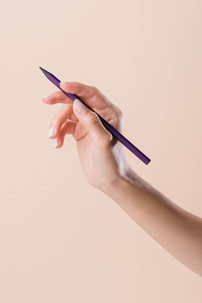 hand draw image