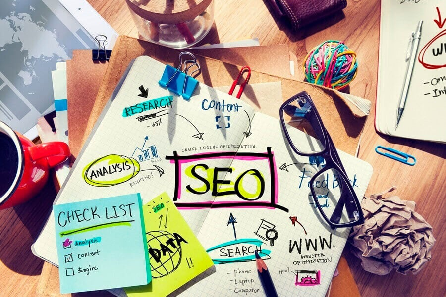SEO Marketing In Calgary
