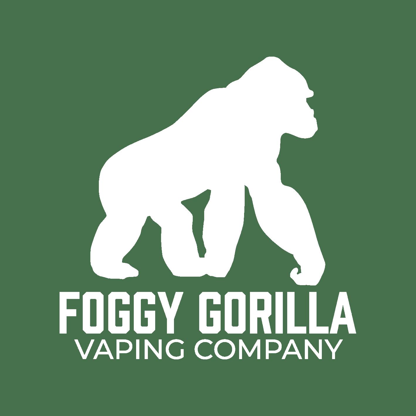 foggy gorilla logo