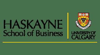 haskayne logo