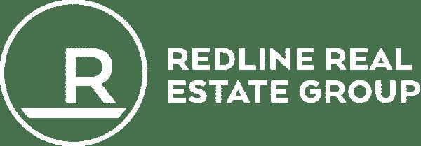 Redline Real Estate Logo