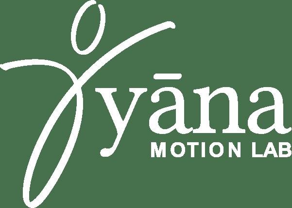 Yana Motion Lab Logo