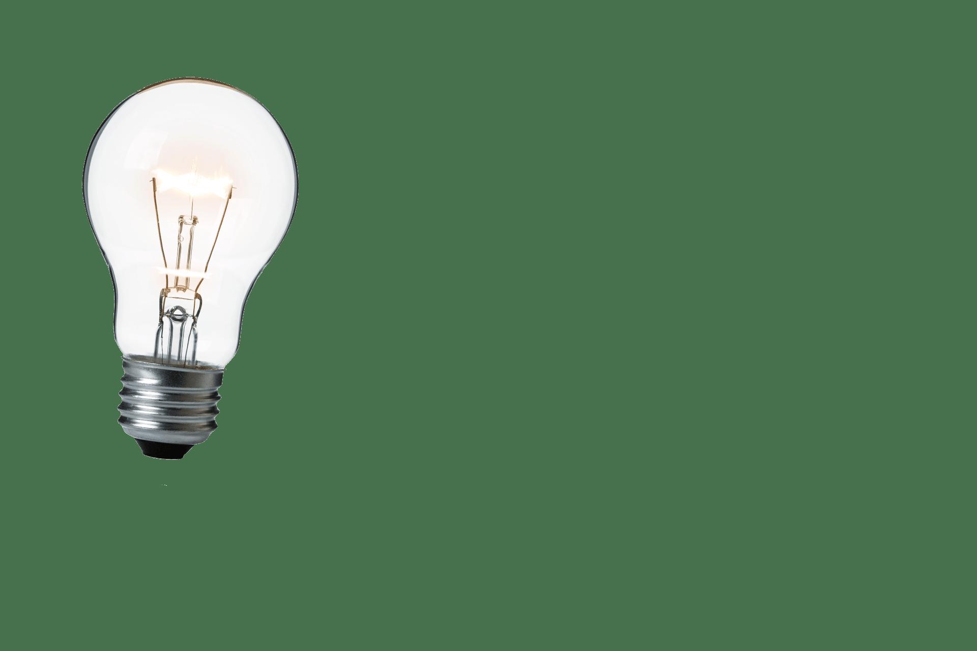 intelligent bulb