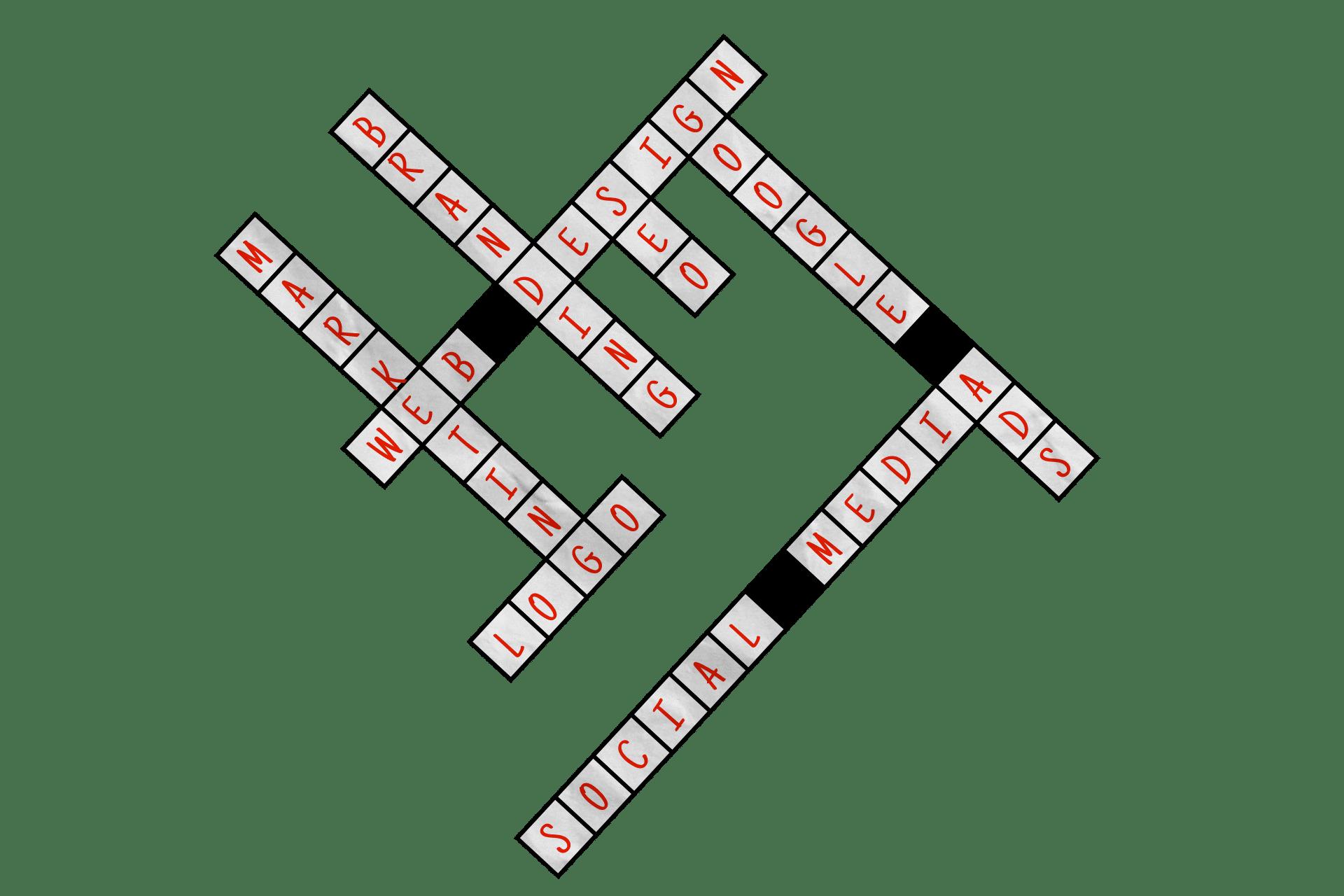 intelligent crossword