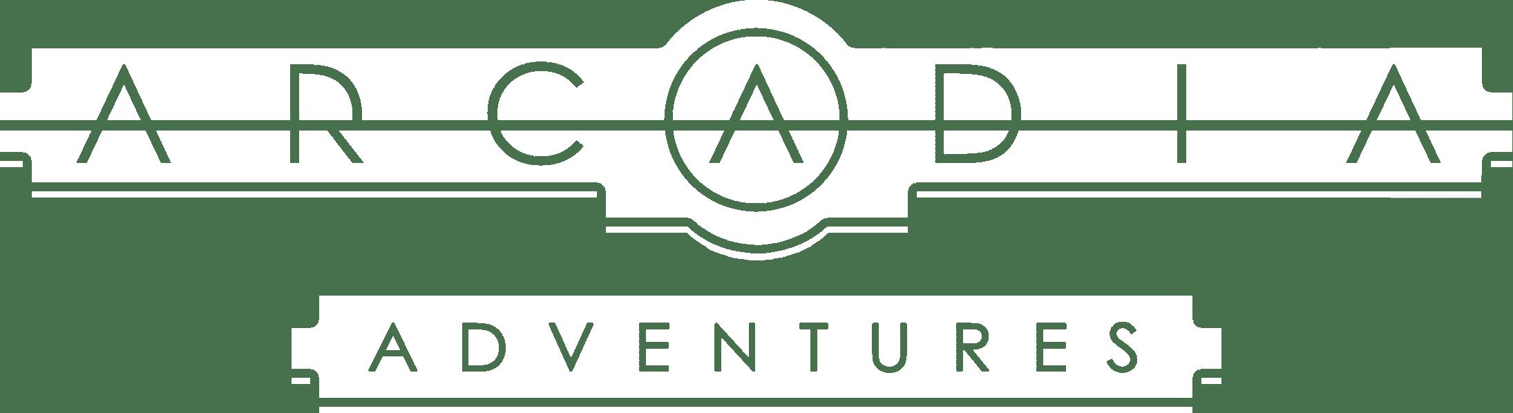 arcadia adventures logo