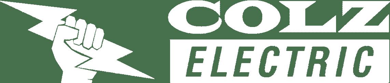 Colz Electric Logo