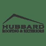 Hubbard Exteriors logo