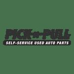 pick n pull logo