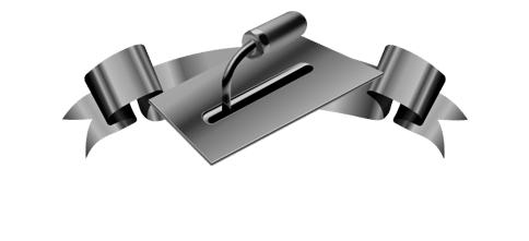 golden trowel stucco logo