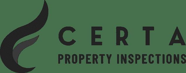 certain property logo
