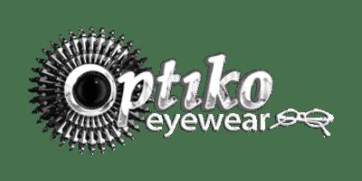 optiko eyewear logo