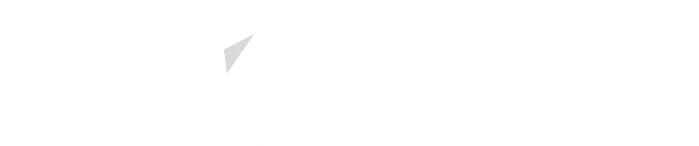 frontier lodging solutions white logo