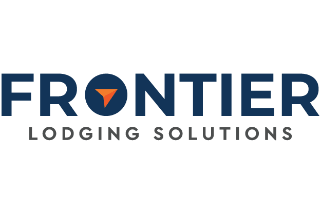 frontier lodging solutions logo