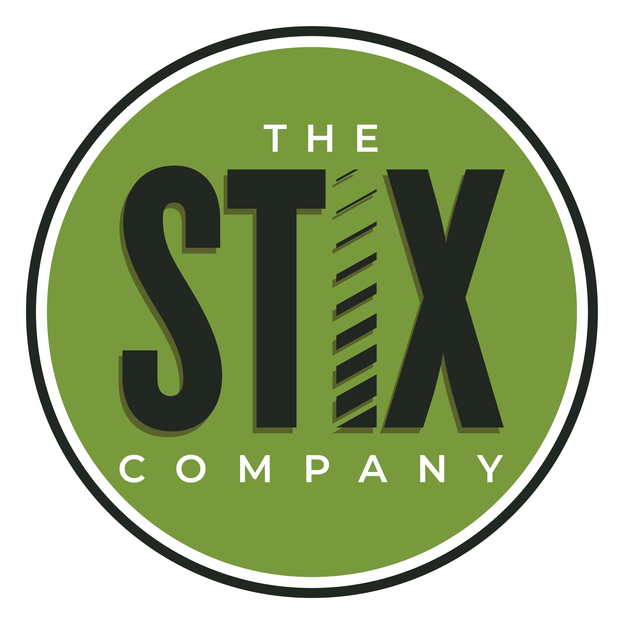 the stix company logo