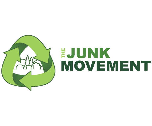 the junk movement logo