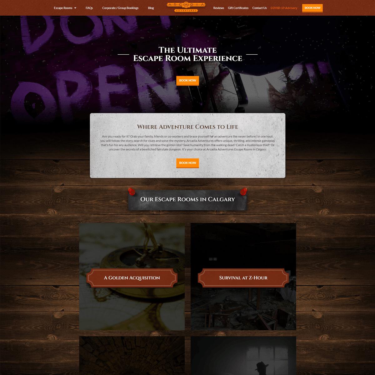website-design-portfolio-after-arcadia-adventures