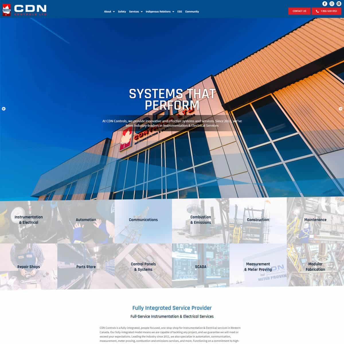 website-design-portfolio-after-cdn-controls