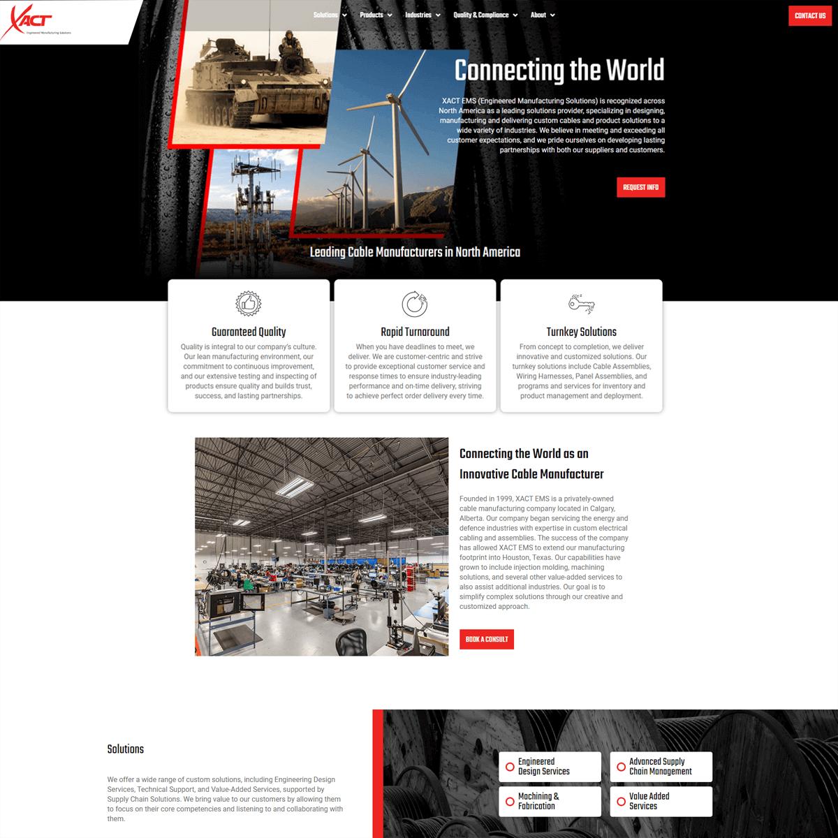 website-design-portfolio-after-xact