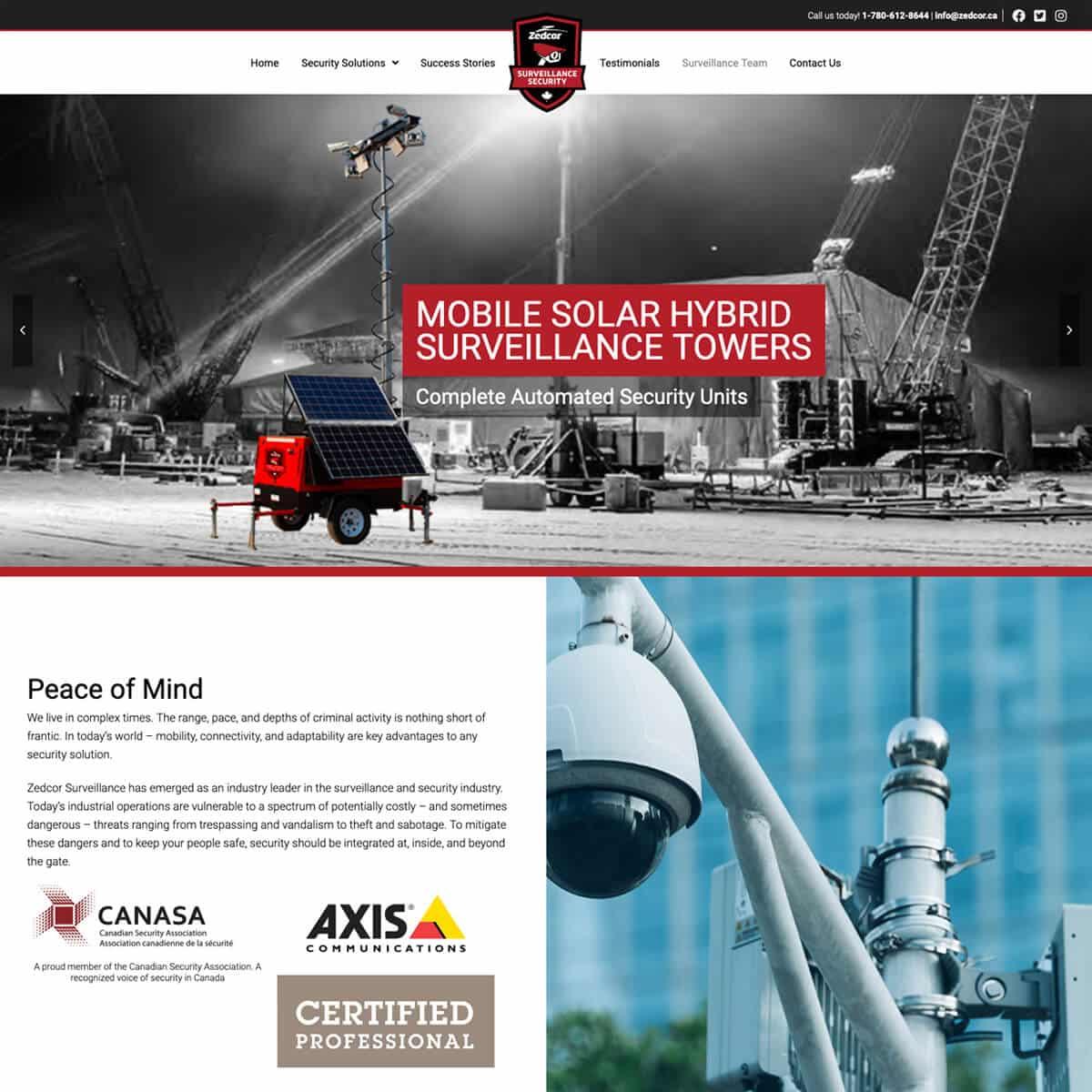website-design-portfolio-after-zedcor