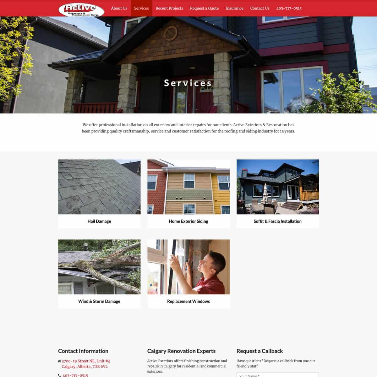 website-design-portfolio-before-active-exteriors