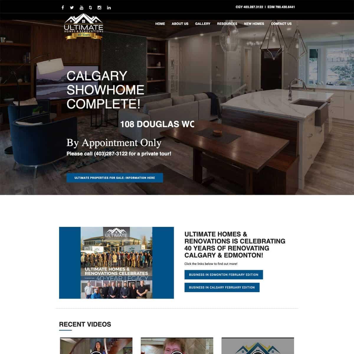 website-design-portfolio-before-ultimate-renovations