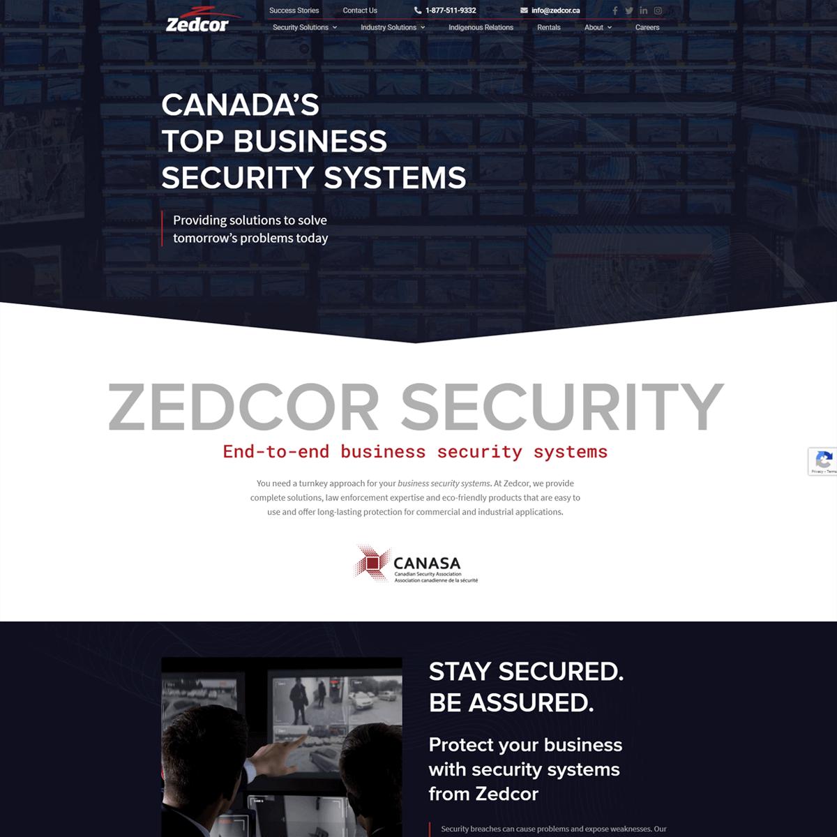 website-design-portfolio-before-zedcor