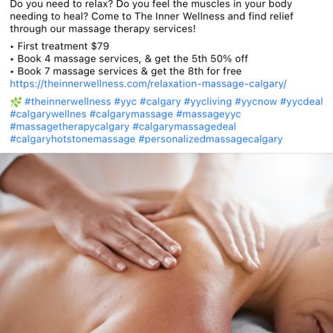 massage theraphy image