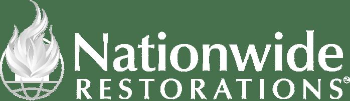 nationwide restorations white logo